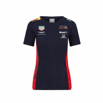 Red Bull Racing női póló - Team