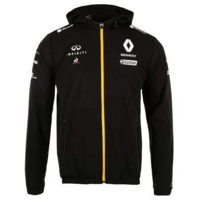 Renault F1 kabát - Team