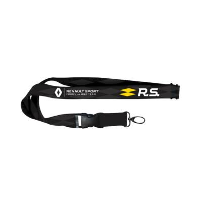 Renault F1 nyakpánt - Team Logo
