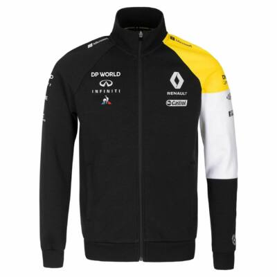 Renault F1 pulóver - Team