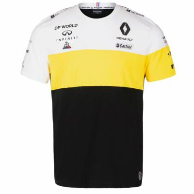 Renault F1 gyerek póló - Team
