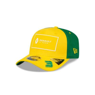 Renault F1 sapka - Ricciardo/Australia Limited Edition sapka
