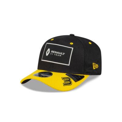 Renault sapka - Ricciardo/Black Limited Edition