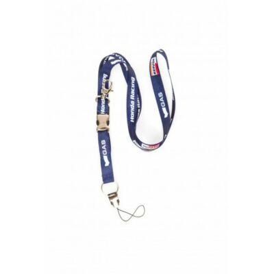 Repsol Honda nyakpánt Honda kék