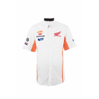 Repsol Honda ing - Team
