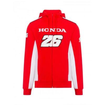 Honda pulóver - 26