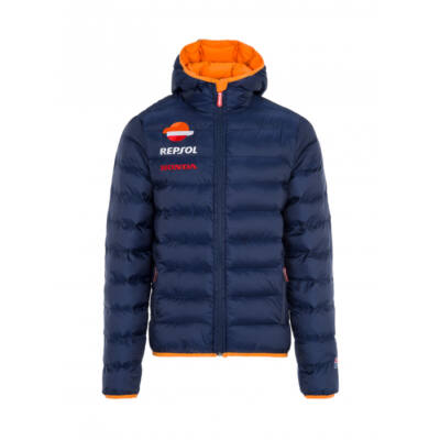 Repsol Honda kabát - Team Basic Winter