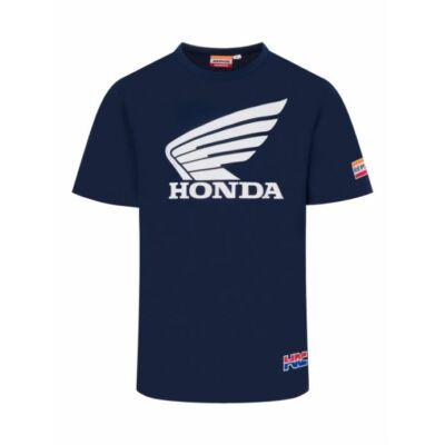 Repsol Honda póló - Team Basic Wing
