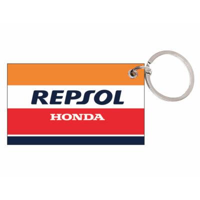 Repsol Honda kulcstartó - Repsol
