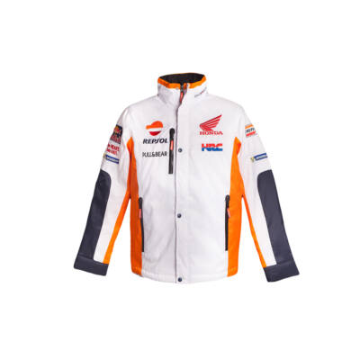 Repsol Honda kabát - Team