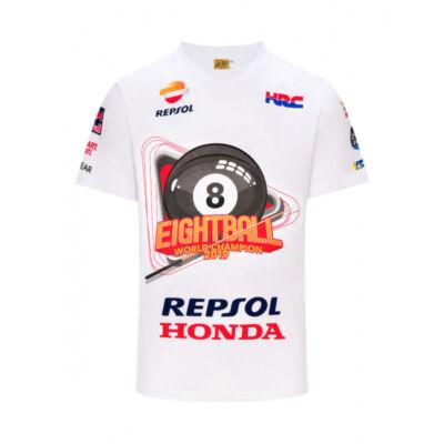 Marquez póló - World Champion 2019