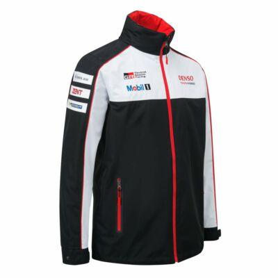Toyota kabát - Team