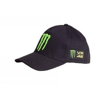 Rossi sapka - Sponsor/VR46