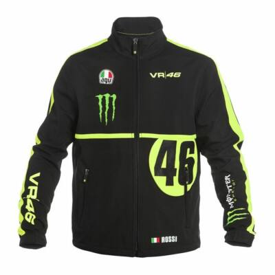 Rossi softshell pulóver - Monza Rally Limited Edition