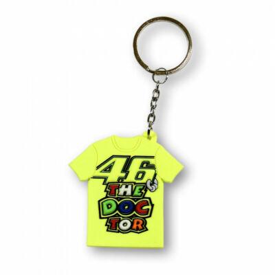 Rossi kulcstartó - T-Shirt