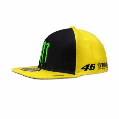 Rossi sapka - Driver Flatbrim