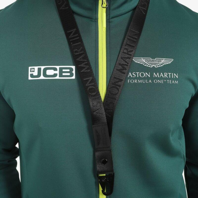 Aston Martin nyakpánt - Team fekete
