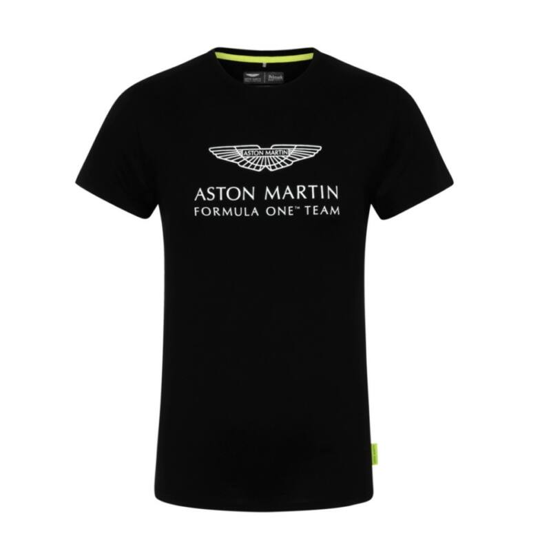 Aston Martin gyerek póló - Team Logo