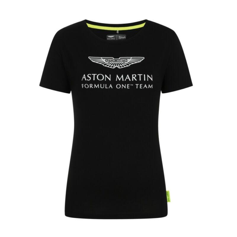 Aston Martin top - Team Logo