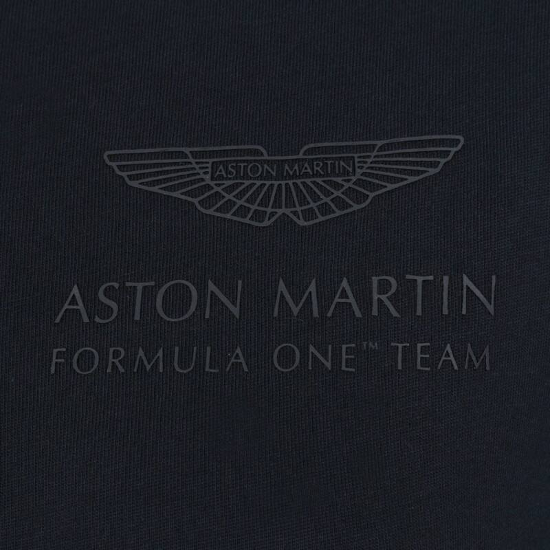 Aston Martin póló - Lance Stroll