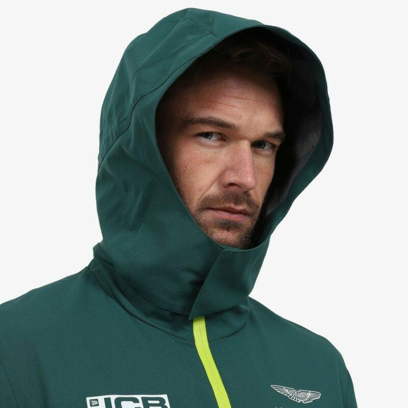 Aston Martin kabát - Team