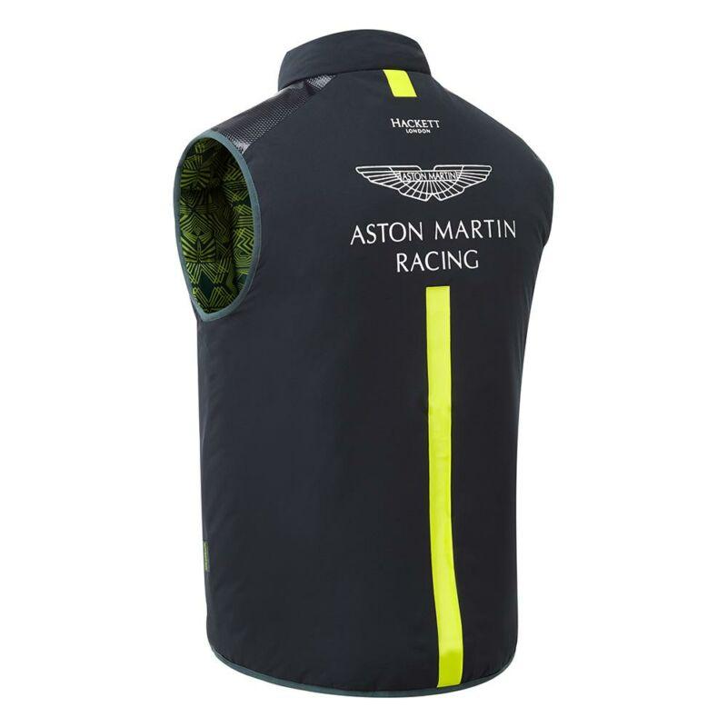 Aston Martin mellény - Team Line