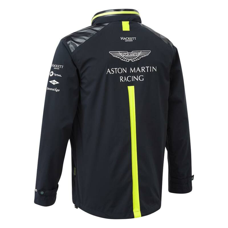 Aston Martin kabát - Team Line