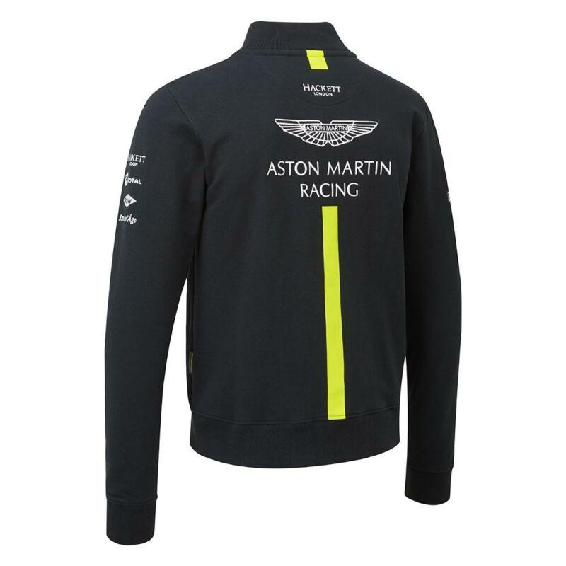 Aston Martin pulóver - Team Line