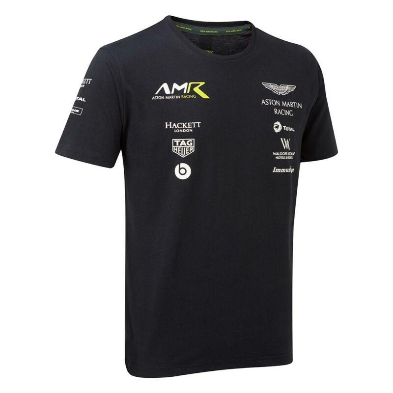 Aston Martin póló - Team Line