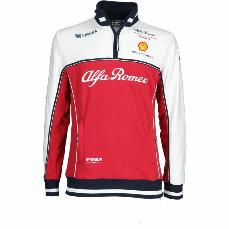 Alfa Romeo pulóver - Team Line