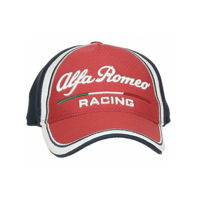 Alfa Romeo gyerek sapka - Team Logo