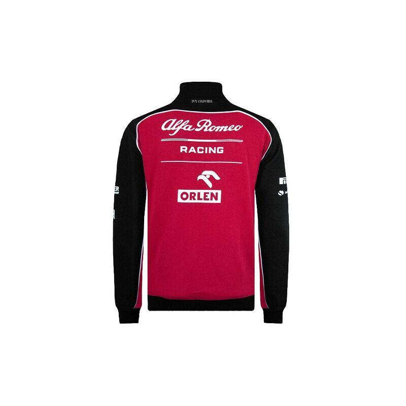 Alfa Romeo pulóver - Team