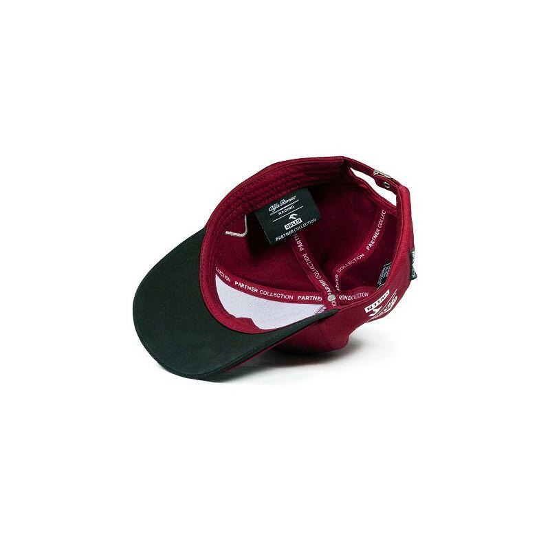 Alfa Romeo sapka - Tribute