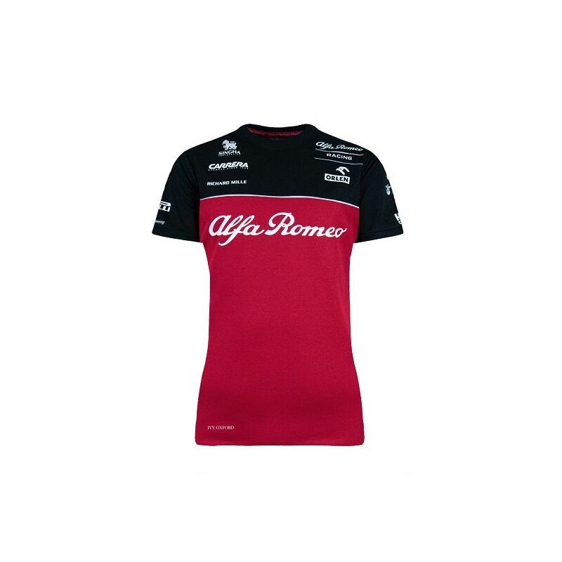 Alfa Romeo top - Team