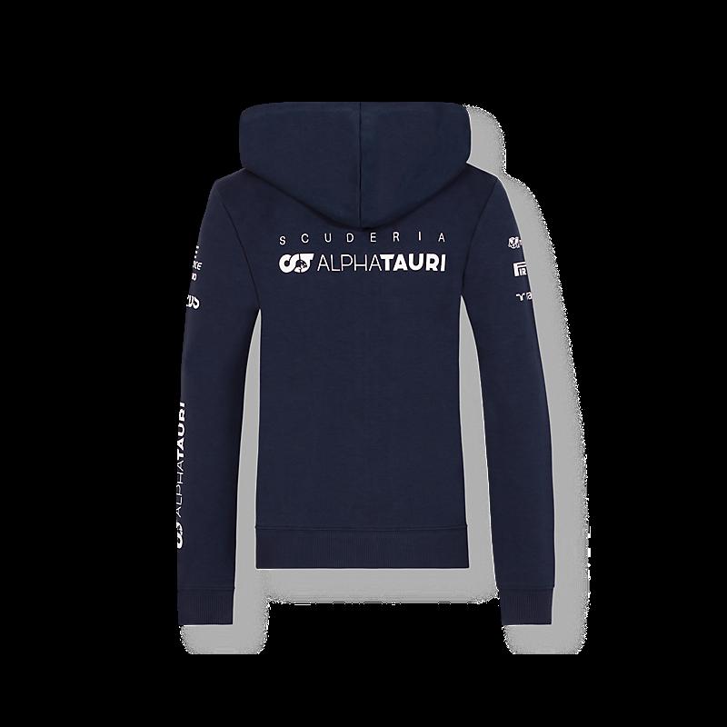 AlphaTauri pulóver - Team Hoody