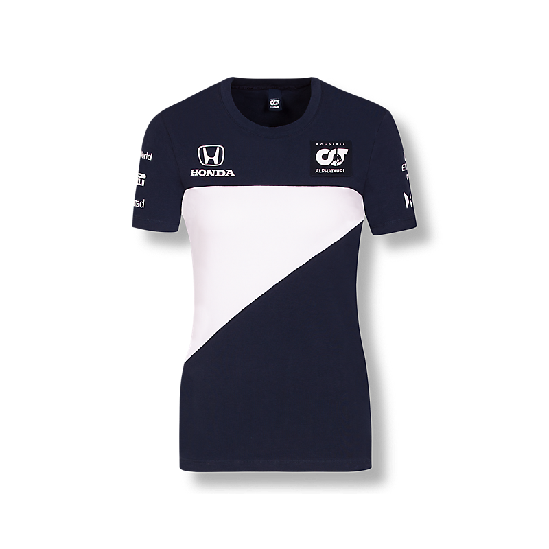 AlphaTauri top - Team kék