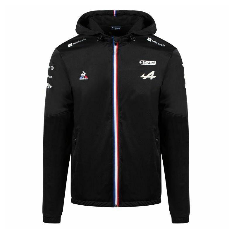 Alpine kabát - Team Lightweight