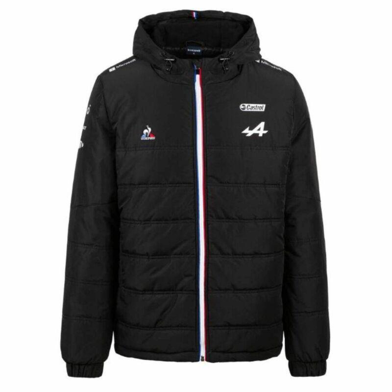 Alpine kabát - Team Winter