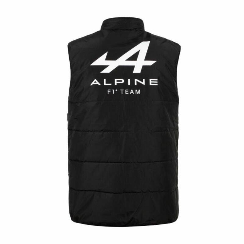 Alpine mellény - Team