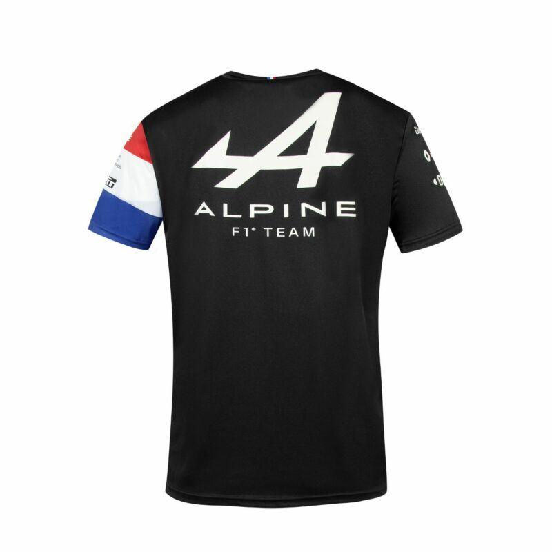Alpine póló - Garage