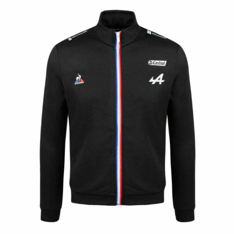 Alpine pulóver - Team