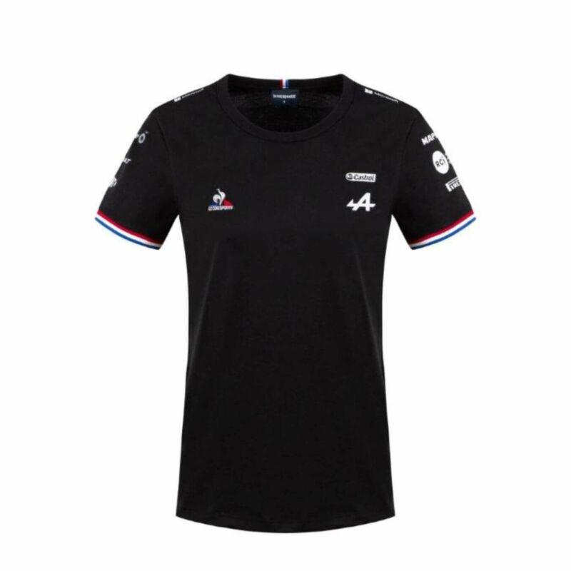 Alpine top - Team Black