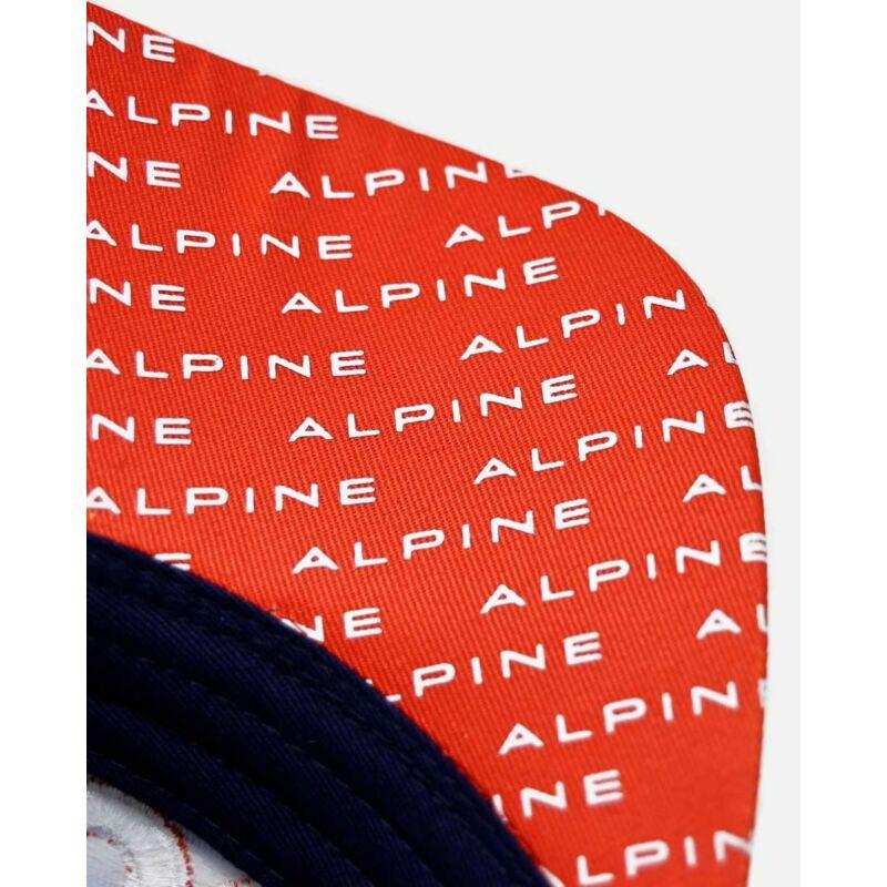 Alpine sapka - Driver Fernando Alonso baseball