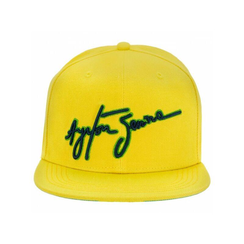 Senna sapka - Signature sárga