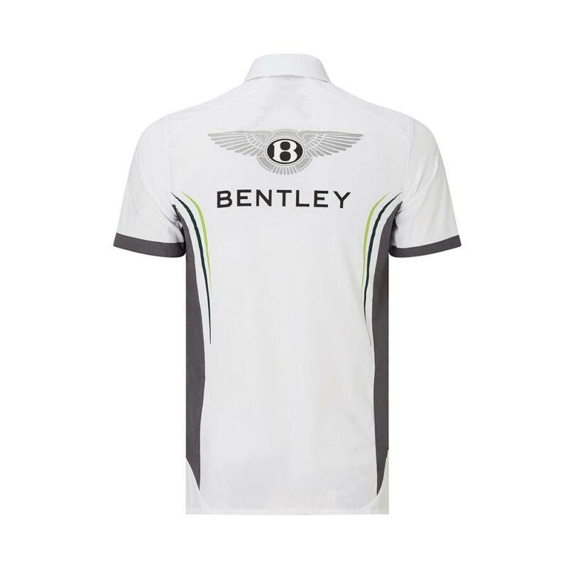 Bentley ing - Team