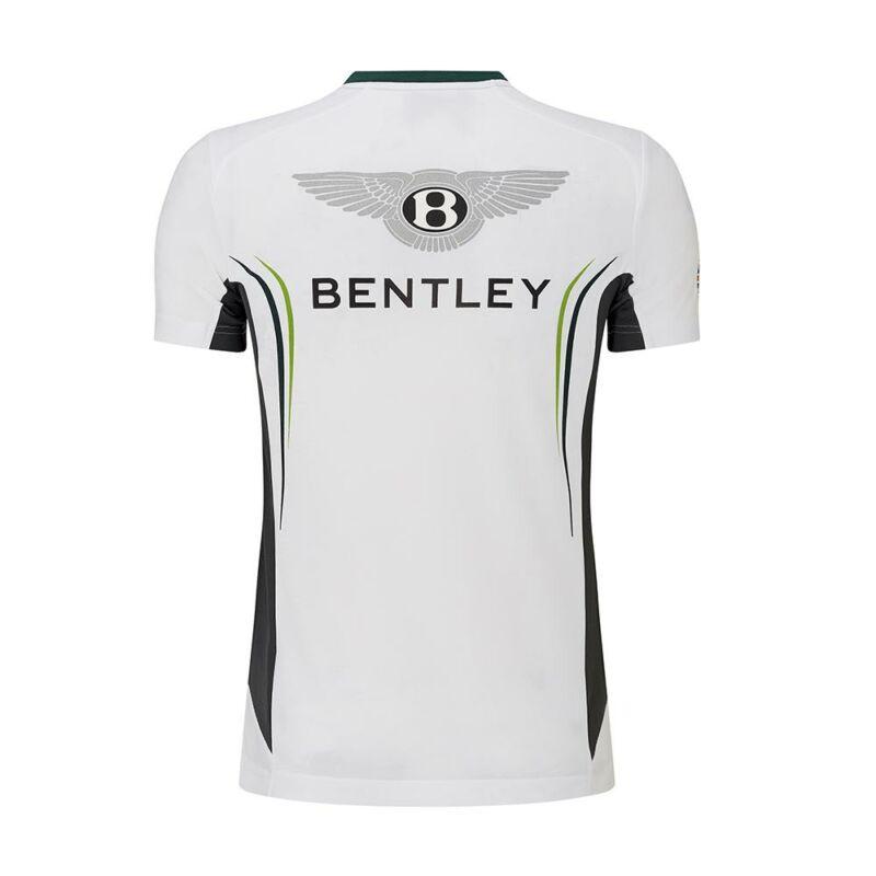 Bentley póló - Team