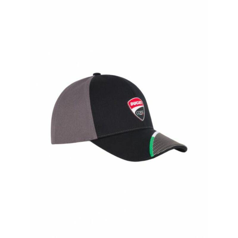 Ducati sapka - Tricolore