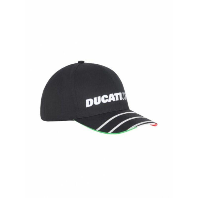 Ducati sapka - Stripes