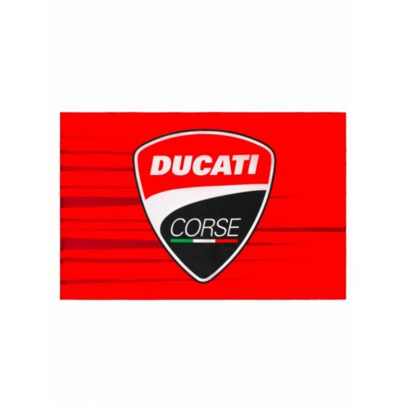 Ducati zászló - Ducati