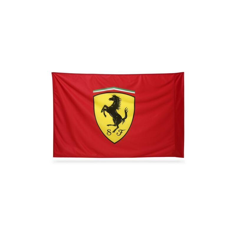 Ferrari zászló - Scudetto Small